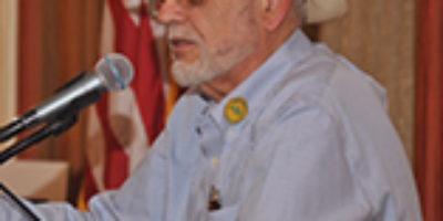 David Spritzen